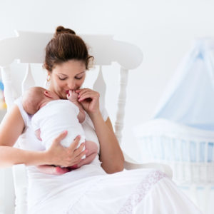 Feeding Your Baby: Your Choice Matters