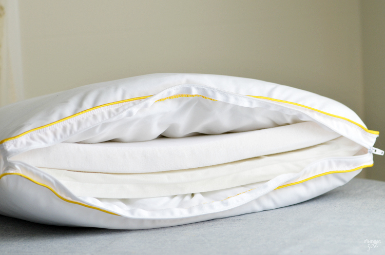 PureCare Kids collection of premium youth pillows and pillow protectors are designed specifically for kids ages 3-12.