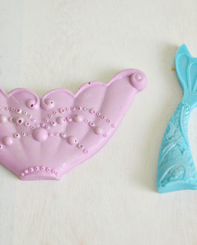 Which Chocolate Mermaid Mold is Right for You?