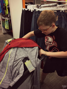 Get the best deals for back to school with Kohl's! Score awesome apparel, shoes and other necessities to bring your A game to win the first day of school!