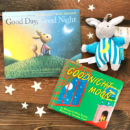 Goodnight Moon Inspired Nursery Free Printables + Good Day, Good Night Giveaway
