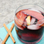 Apple Cinnamon Sangria + Wine Movie Win Sweepstakes