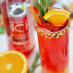 Holiday Sparkler Drink Recipe