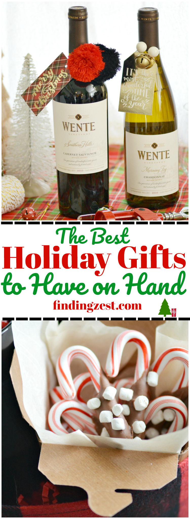 Save yourself the stress and plan ahead for unexpected gift giving. Here are the best holiday gifts to have on hand so you are ready with a thoughtful gift! You'll love these ideas which work for virtually everyone!