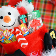 Stocking Stuffer Gift Ideas + Slim Jim Stuff'd Sweepstakes