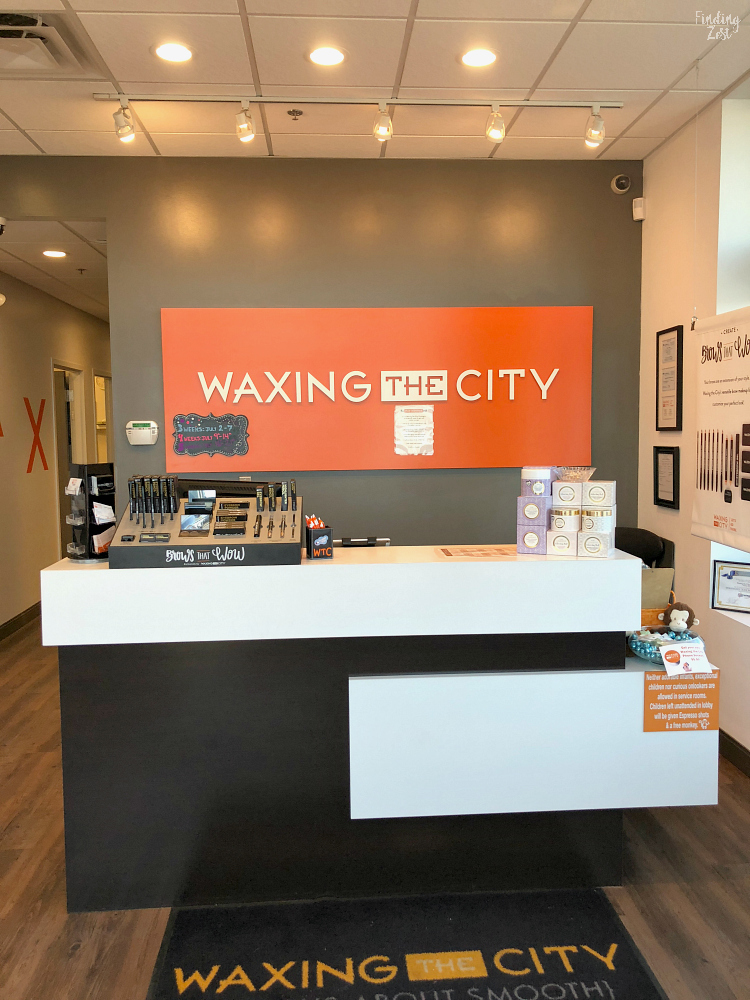 Read all about my eyebrow wax and first time Brazilian wax experience at Waxing The City! I'm laying it all out with in-depth look including what to expect and tips getting a full Brazilian wax. Find out if it was worth it and what my husband thought!