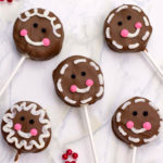 Gingerbread Cake Pops: A Sweet Holiday Treat