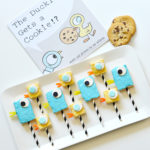 Mo Willems Pigeon and Duckling Birthday Treats