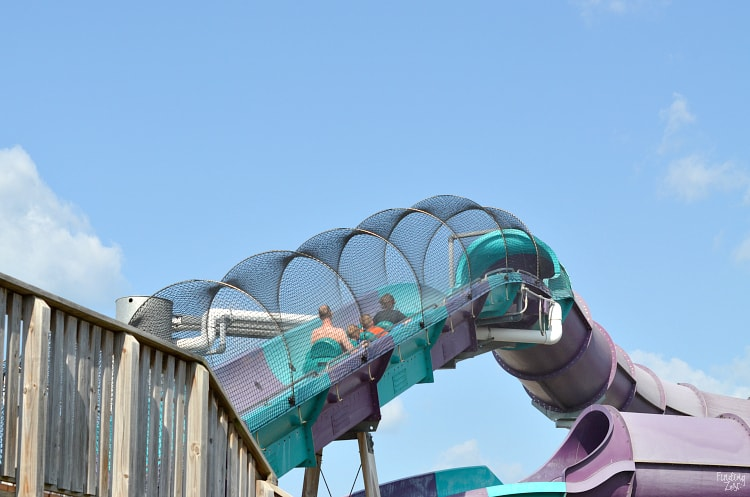 Wailua Kupua Hydromagnetic Water Coaster