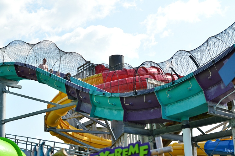 Hydromagnetic Water Coaster Waterloo Iowa
